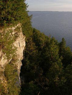 Ellison Bluff State Natural Area, Ellison Bay, WI 54210, USA