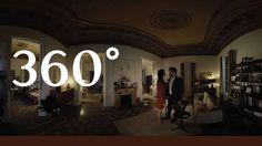 Mini macht cineastisches Storytelling mit dem Rundumblick, MINI verteilt 140.000 Virtual-Reality-Brillen kostenfrei