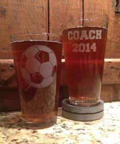 Soccer coach gifts soccer coach gift by VitalSignandApparel