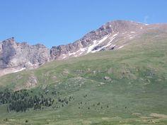 Colorado:  Mount Bierstadt Trip Report