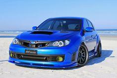 Subaru Impreza WRX STi if I could give drew any car! Subaru Wrx Hatchback, Subaru Impreza Sti, Slammed Cars, Jdm Cars, Foto Top, Subaru Cars, Import Cars, Japan Cars, Subaru Legacy