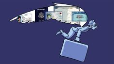 """Before you head to the airport, you need to make sure your travel documents are in order. The last thing you want is to be held up at customs because something's missing or expired, and no one likes being subject to """"enhanced screening."""" Here's what you need to take with you, and how to make sure it's up to date."""