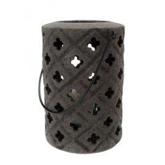 Lava Sand Lantern - Decorative Accessories