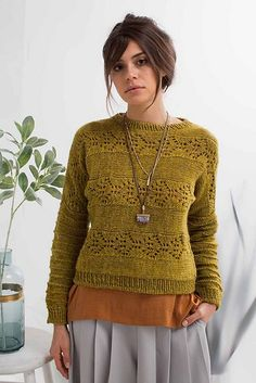 Ravelry: Moonflower Dolman pattern by Kiri FitzGerald