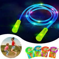 Light Up Jump Rope Oem Sport Toys Jump Ropeskipping Rope View Cheap Jump Ropes