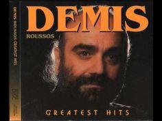 Demis Roussos Greatest Hits || Best Songs Demis Roussos - YouTube