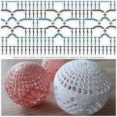 Crochet Ornaments, Christmas Crochet Patterns, Crochet Snowflakes, Crochet Art, Crochet Stitches, Crochet Hooks, Christmas Ornament Crafts, Christmas Decorations, Crochet Squares