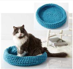Cat Nap Nest