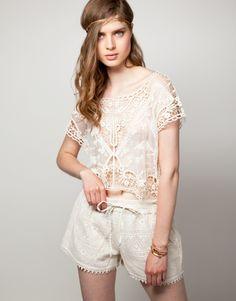 b1cbcf7700ed Μπλούζα embroidery ΚΩΔΙΚΟΣ  035-510005-0338 €26