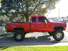83 Chevy