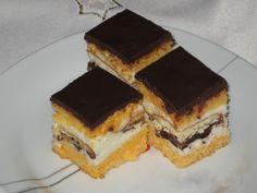 Jaffa koláč