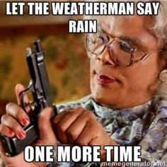 Image result for rain meme