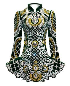 1000 ideas about irish dance dresses on pinterest irish for Elevation dress designs