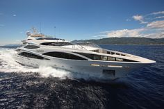 Benetti Yachts Imagination www.benettiyachts.it - Seatech Marine Products / Daily Watermakers