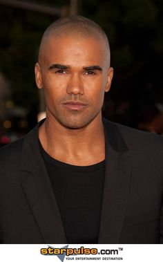 Shemar Moore, maybe that's why i love Criminal Minds so much??
