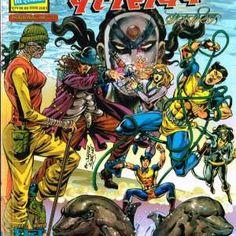 FLASHBACK - BAL CHRIT SERIES-2 - RC 2583 - SJCOMICSSJCOMICS | Mobile Version Comics Pdf, Download Comics, Read Comics, Hindi Comics, Fictional Characters, Fantasy Characters