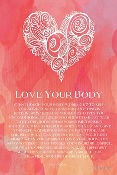 """""""Love Your Body"""" by CarlyMarie 