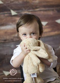 Dahlias and Daisies Designs | Dallas Baby Photographer