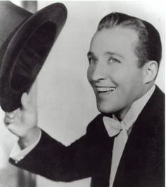 "Bing Crosby - The earlier the better - My Favorite Song - ""Please"""