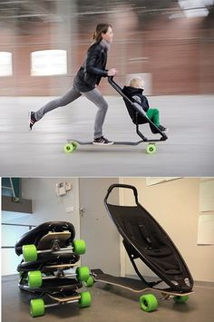 Bradshaw Stroller, an experiment in urban mobility Baby Kind, Our Baby, Baby Boy, Baby Changing Tables, Baby Gadgets, Baby Necessities, Baby Needs, Baby Hacks, Cool Baby Stuff