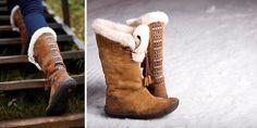 Cushe boots