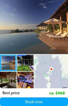 Six Senses Yao Noi (Ko Yao Yai, Thailand) – Book this hotel at the cheapest price on sefibo.