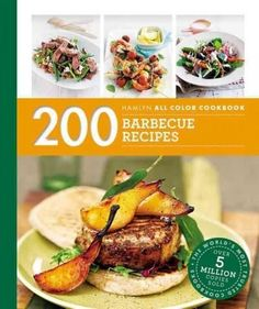 Barbecuing is one of the most easy, enjoyable and healthy ways to cook food, but…