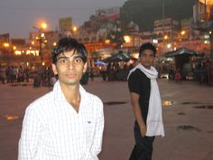 Hello I am Rahul Pandat This IS my pik when I had gone to haridwar