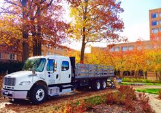 Delivering fall events all season. (https://classicpartyrentals.com/contact#location-contact) #classic #party #rentals #fall #deliveries #classicparty #chicago #event #delivery #setup and #striking #events all #season #autumn #seasonal #college #event #bluediamond #trucks #seasonality #trees #foliage #leaves #university #parties #rental #truck #service #excellence #rent #classicpartyrentals (https://classicpartyrentals.com/contact#location-contact)