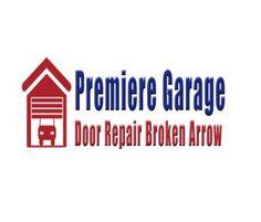 Premiere Garage Doors Broken Arrow 2201 W Detroit St #4, Broken Arrow, OK