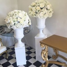 New Arrivals!  We are excited to launch our new Florals Urns added to our Bridal Collection.  Check out our snap chat for close ups of the beautiful artificial arrangements.  More Centrepieces will be added online as well as we release our new range of artificial flower Centrepieces.  #flowerurns #artificialflowers #centrepieces #newarrivals #flowers #wedding #bridalcollection #bride #sydneyweddings #sydneyprophire #sydneyeventhire #prophiresydney #Elegantteatime #ettprops