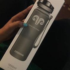 via @jessikaaasarellano WE ARE EXCITED TOO #embrava #waterbottles #sportsbottle