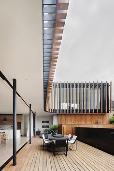 Facades case study: Kooyong Residence by Matt Gibson Architecture + Design | Architecture And Design