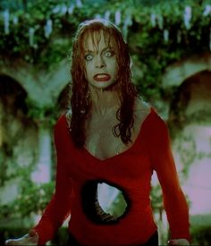 Death becomes her, Goldie Hawn