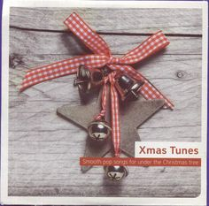 Promo CD from Bakker. 7 Christmas Is For Everyone. The CD is in mint condition.