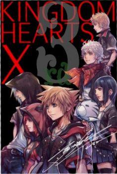Kingdom Hearts III Play Arts Kai Sora Revealed/Available to pre-order - Page 2…