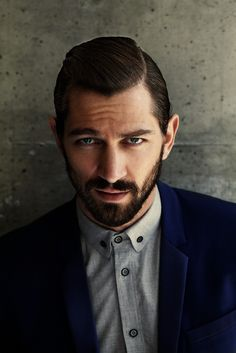 Michiel Huisman for Interview, Talks Game of Thrones image Michiel Huisman 006 800x1199