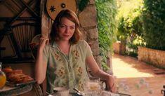Emma Stone - 'Magic In The Moonlight'