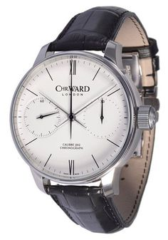 Christopher Ward C900 Single Pusher Chronograph, a fantastic achievement and a beautiful watch.