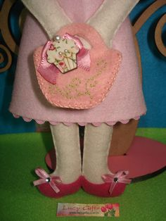 Cesta de cupcakes #lucygifts