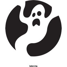 Ghost pumpkin carving patterns                                                                                                                                                                                 More