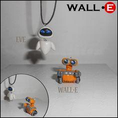 WALL-E fimo by rorabi.deviantart.com on @deviantART