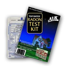 1000 images about radon on pinterest lungs home health and smoking - The office radon test kit ...