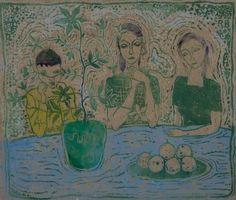 Artist Rut Bryk - FindArtinfo Friedensreich Hundertwasser, Antique Paint, Artist Signatures, Old Art, Types Of Art, Monograms, Art Pictures, Painting & Drawing, Modern Art