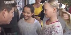 Ponytail pulling: 'A thing' John Key does - National - NZ Herald News