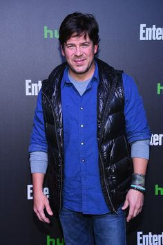 Christian Kane Photos - Actor Christian Kane attends Hulu's New York Comic Con After Party at The Lobster Club on October 6, 2017 in New York City. - Hulu's New York Comic Con After Party