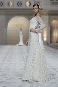 Pronovias Bridal collection ss15