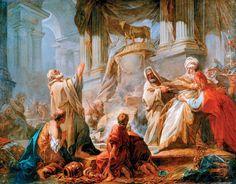 Wicked Kings - Jeroboam 1Kings 12:25 - 13:34