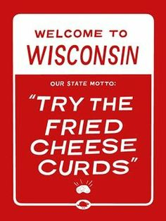 Wiconsin Cheese Curds