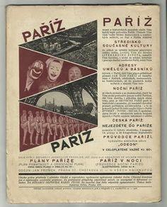 ReD. Ročník I/7, duben [april] 1928